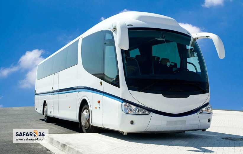 بلیط اتوبوس استانبول