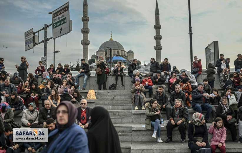 دین و مذهب استانبول