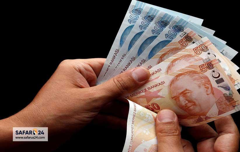 هزینه های زندگی در استانبول