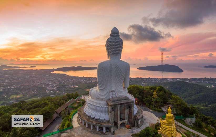 بودا شهر پوکت