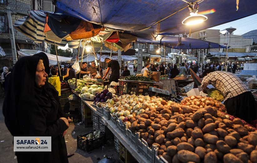 بازار ایلام