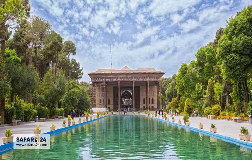 خانه اصفهان