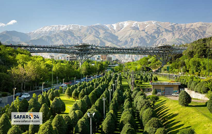 تهران بزرگ