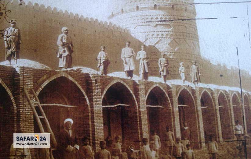 تاریخ کرمان