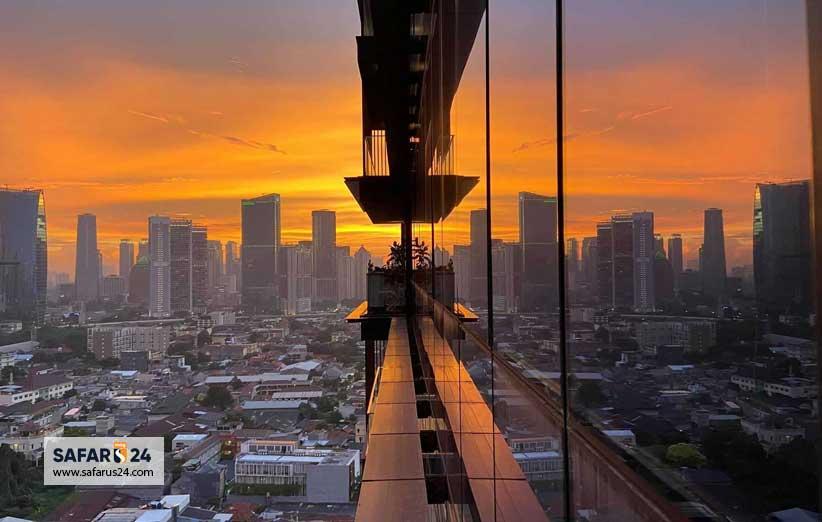 بهترین زمان خرید بلیط اندونزی