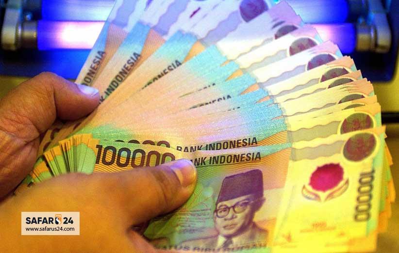 قیمت بلیط اندونزی