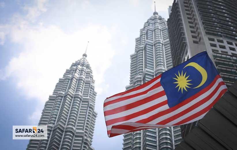 اقتصاد مالزی