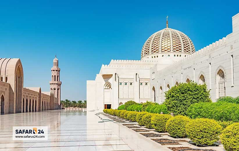 مذهب عمان