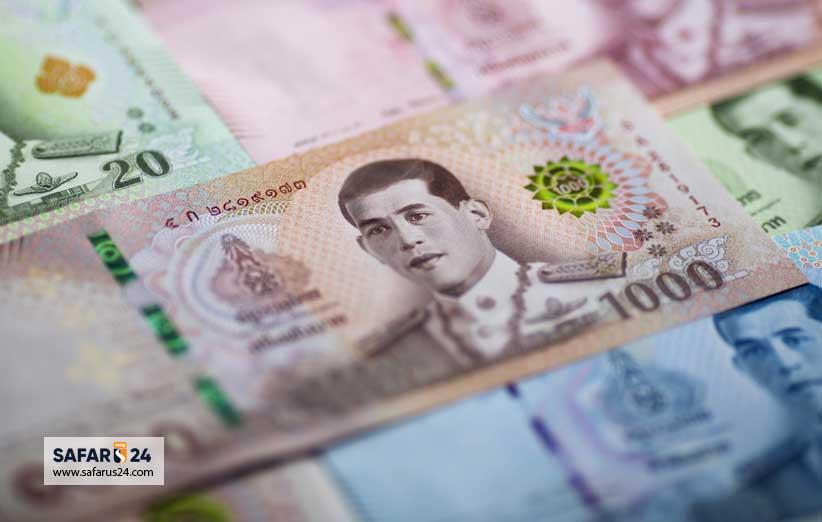بلیط ارزان تایلند