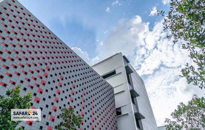 دانشگاه ها در شهر کوالالامپور مالزی