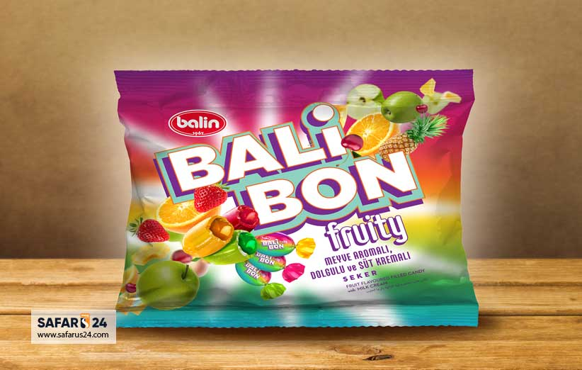 سوغات بالی