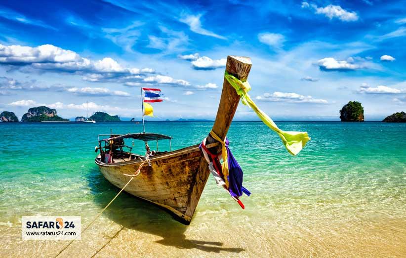 پوکت تایلند