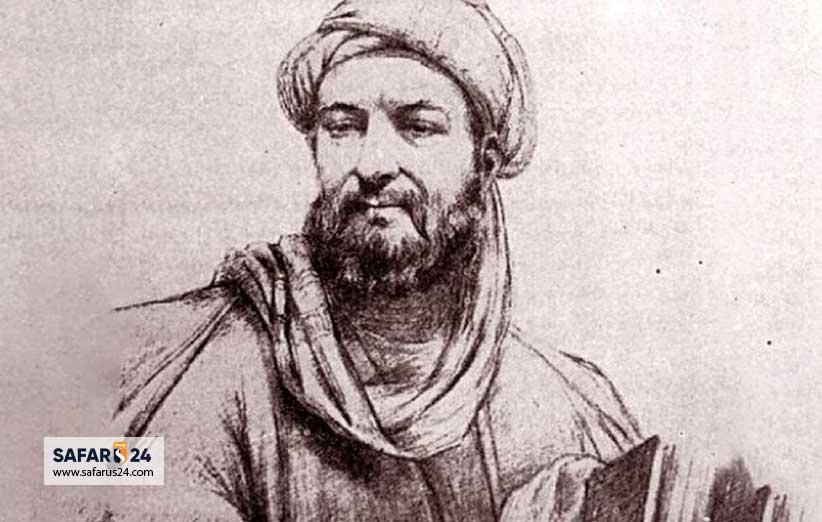 ابن سینا همدان