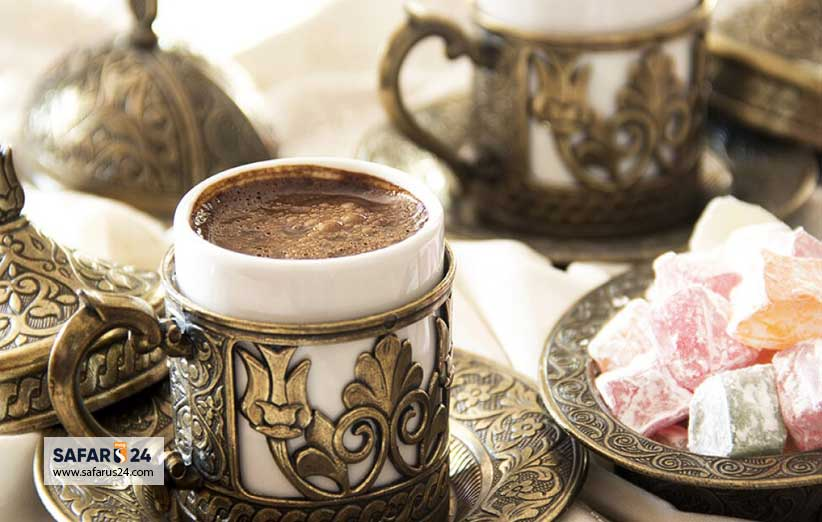 قهوه ترکیه