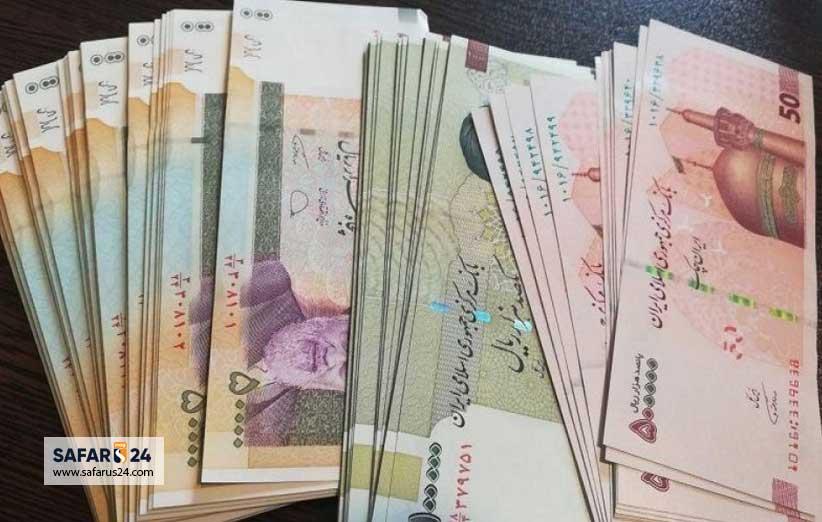 قیمت ها در پاساژ مدرس مشهد
