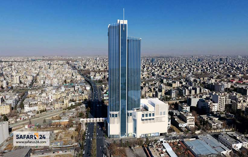 آرمیتاژ مشهد