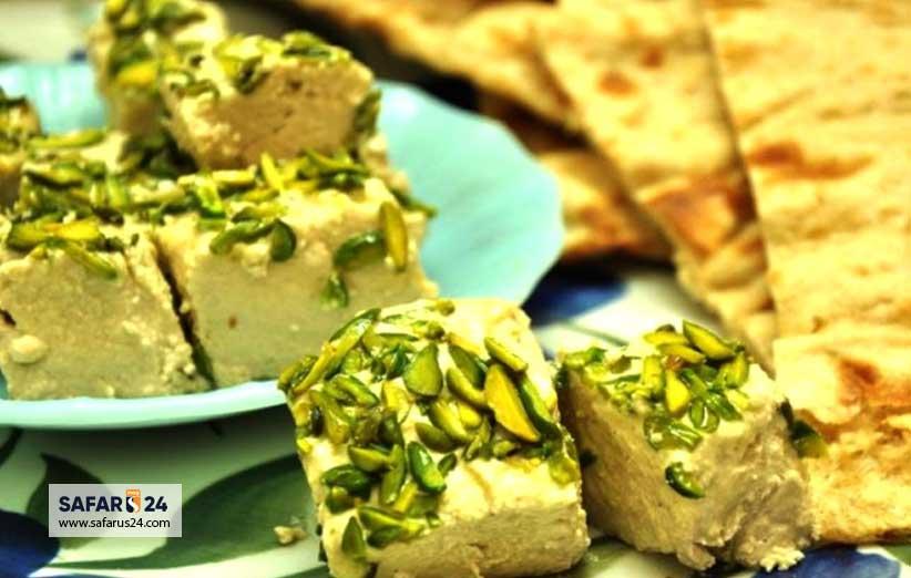 صنایع دستی و سوغات همدان