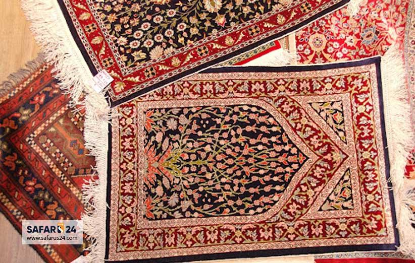 فرش ترکیه