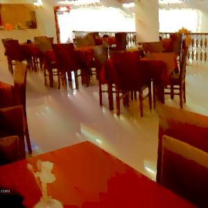 کافی شاپ هتل کیانا مشهد