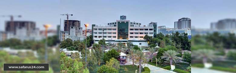 تور کیش از مشهد هتل شایگان