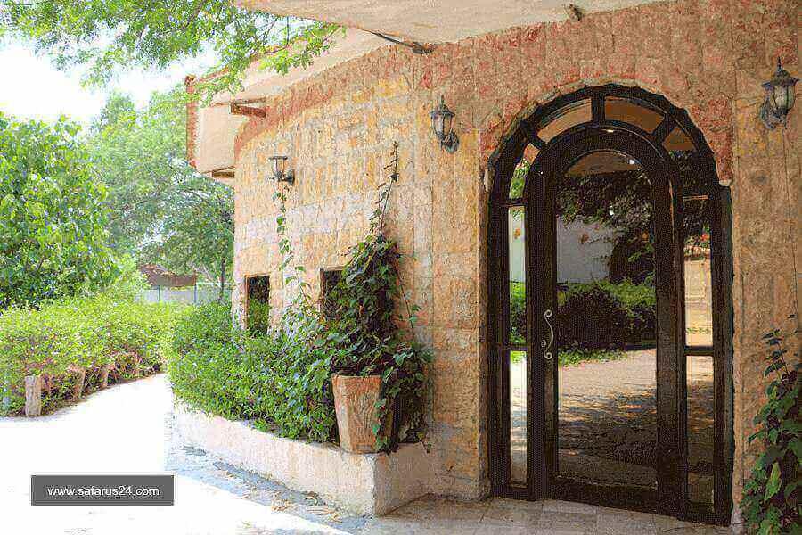 نما هتل فانوس کیش