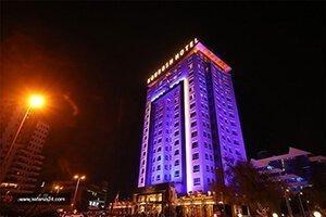 نما هتل کوروش کیش