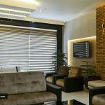 لابی هتل ستارگان مشهد