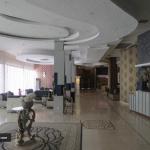لابی هتل آرامیس کیش