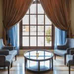 لابی هتل سورینت مریم کیش