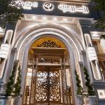 نما هتل رز درویشی مشهد