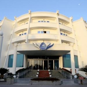 نما هتل سارا کیش