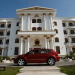 نما هتل سورینت مریم کیش