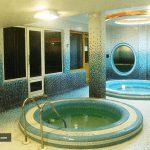 استخر هتل پارمیس کیش