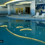 استخر هتل پارمیدا کیش