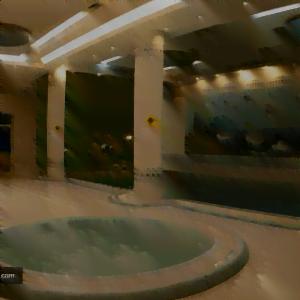 استخر هتل شایگان کیش