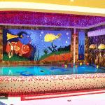 استخر هتل الماس نوین مشهد