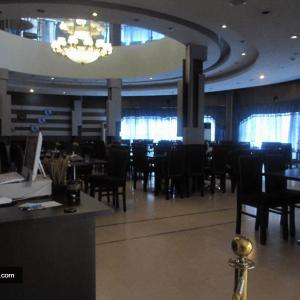 رستوران هتل آرامیس کیش
