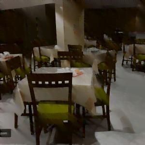 رستوران هتل کارن مشهد