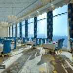رستوران هتل الماس۲ مشهد