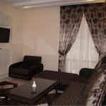 اتاق هتل آراکس مشهد