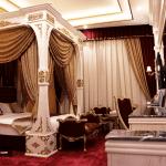 اتاق هتل رز درویشی مشهد