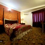 اتاق هتل سارا کیش