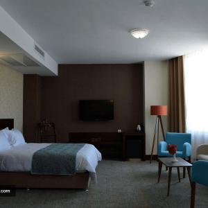 اتاق هتل لیلیوم کیش