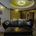اتاق هتل سی نور مشهد