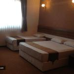 اتاق هتل انقلاب مشهد