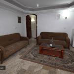 اتاق هتل ادریس مشهد