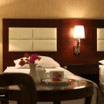 اتاق هتل تعطیلات کیش
