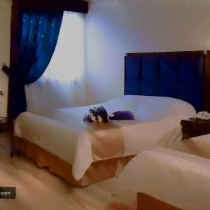 اتاق هتل ایران مشهد