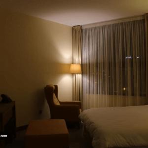 اتاق هتل رویان قائم کیش