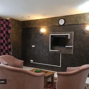 اتاق هتل پارسیان کیش